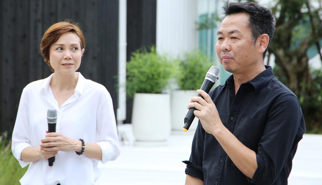 Opening MONO Residence Bangtao Beach, Phuket