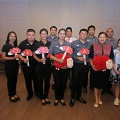 The 12th Blood Donation at Sleep With Me Hotel, Phuket