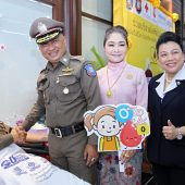 The 5th Blood Donation at The Plaza Surin, Phuket