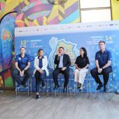 Supersports Laguna Phuket Marathon – Press Conference, Phuket