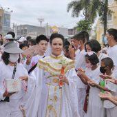 Vegetarian Festival Parade 2020 – Jui Tui Tao Bo Keng Shrine, Phuket