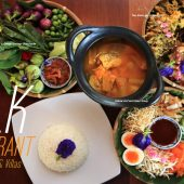 Silk Restaurant – Relaxing and Luxury Restaurant, Phuket
